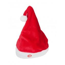 Gorro navideño con muisca