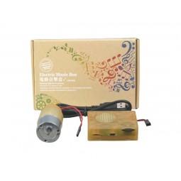 Propulsion musical para los modelos Automata. LMS-200