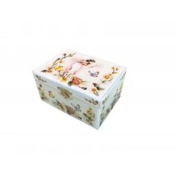 Keepsake box Fairy and Butterflys