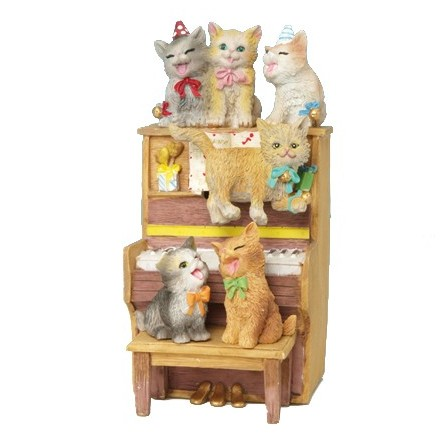 Katzenklavier