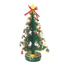 Weihnachtsbaum grün 380 mm