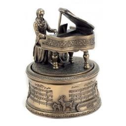 Figura de Mozart