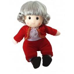 Muñeco Mozart